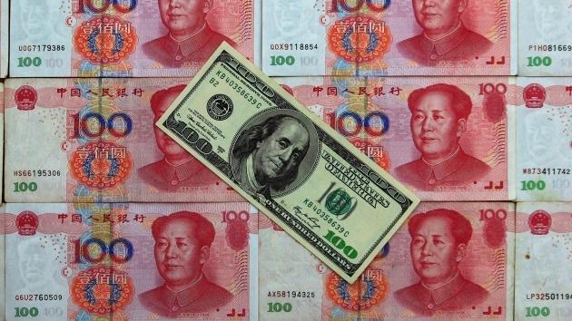 El acercamiento de China y Rusia, ¿el futuro colapso del dólar?
