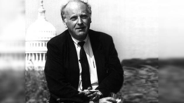 Se cumplen 70 años del nacimiento del poeta ruso Iósif Brodsky