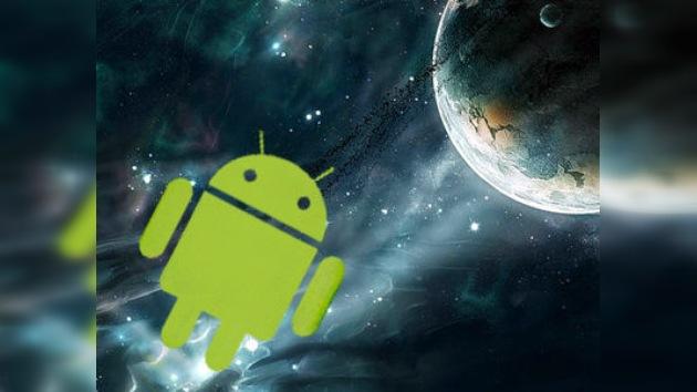 Google Android se prepara para el trabajo en órbita