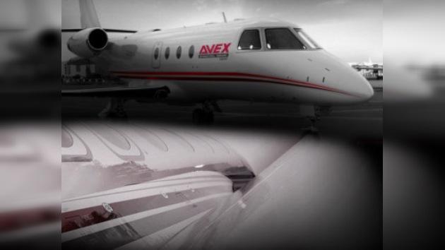 AVEX-2010. Compañías aéreas buscan aumentar su presencia en Oriente Próximo