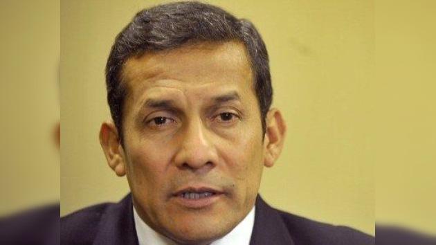 Hermano del presidente electo de Perú niega haber viajado a Rusia representando a su país