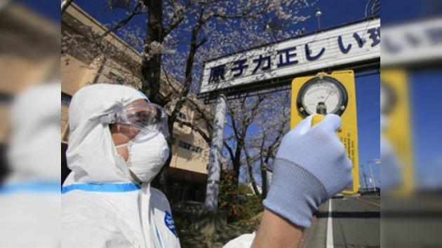 El Gobierno nipón declara ilegal entrar en un radio de 20 kilómetros en torno a Fukushima