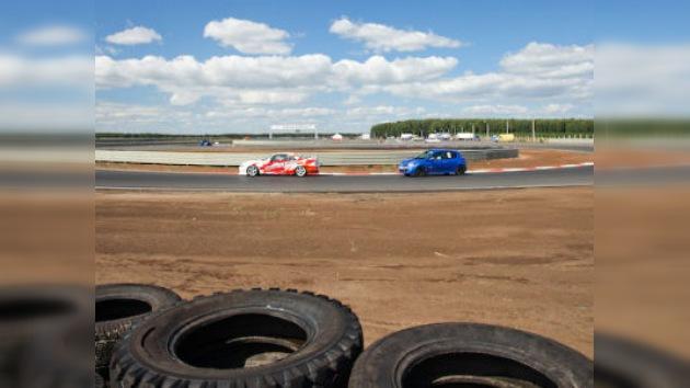El circuito de Nizhni Nóvgorod tendrá estándares de la Fórmula 1