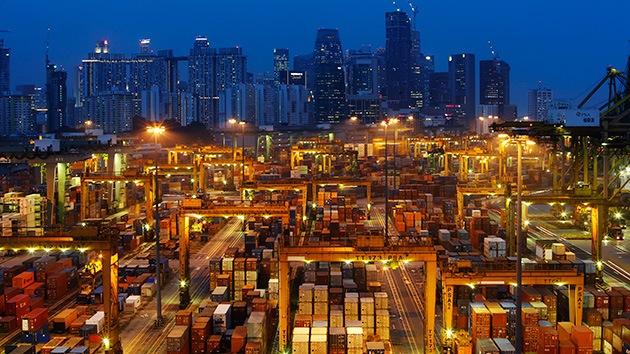 El comercio entre Rusia y China alcanza la cifra récord de 59.000 millones de dólares