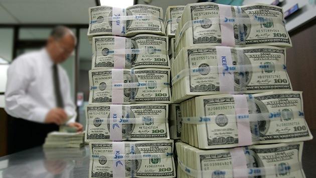 ¿Por qué los millonarios no se atreven a gastar sus fortunas?
