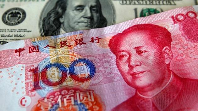El siglo americano llega a su fin con China como mayor economía del mundo