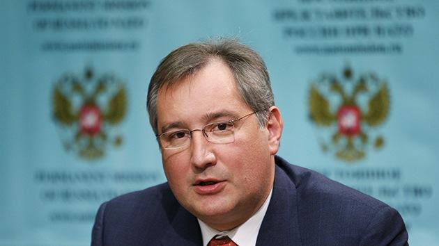 Un viceprimer ministro ruso predice el fin inminente de la OTAN por culpa de Ucrania