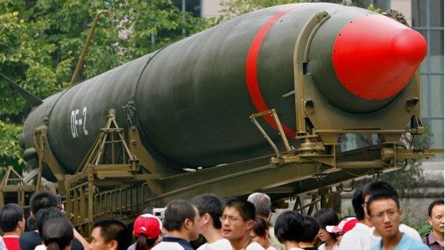 China 'moverá ficha' si EE. UU. militariza el espacio