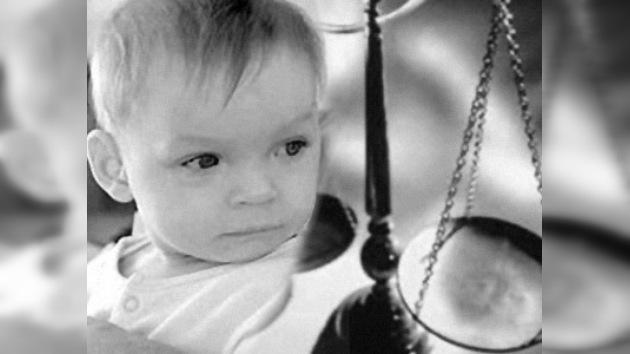 El juicio por la muerte del niño ruso en EE. UU. se iniciará el 29 de abril
