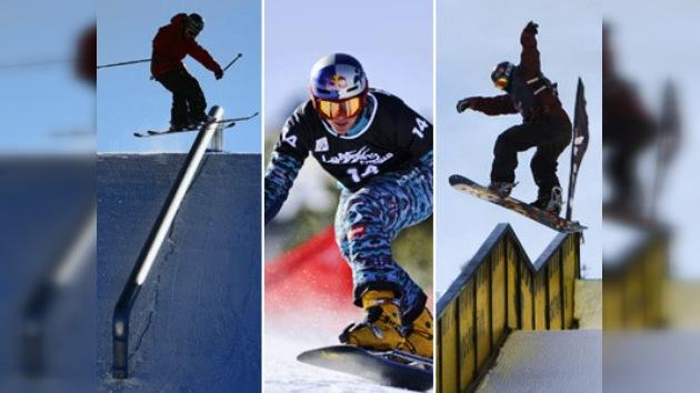 Incluidas tres nuevas disciplinas en el programa de Sochi 2014