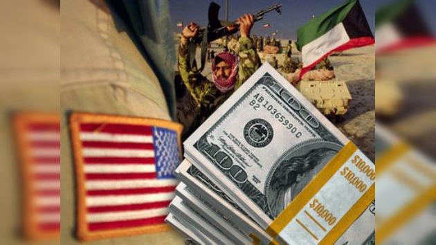 Irak pagará 400 millones de dólares a exescudos humanos estadounidenses