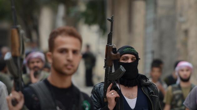 La oposición siria rechaza entablar un diálogo con Moscú