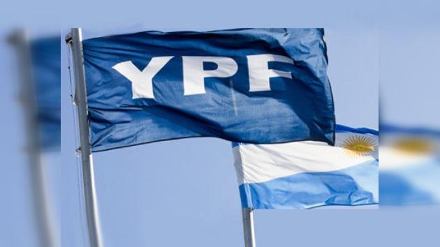 Gobierno argentino nacionalizará más de la mitad de las acciones de YPF
