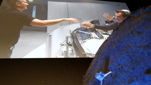 Misión de la sonda Philae al cometa 67P, ¿éxito o fracaso?