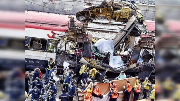 Los mayores atentados del siglo XXI en Europa