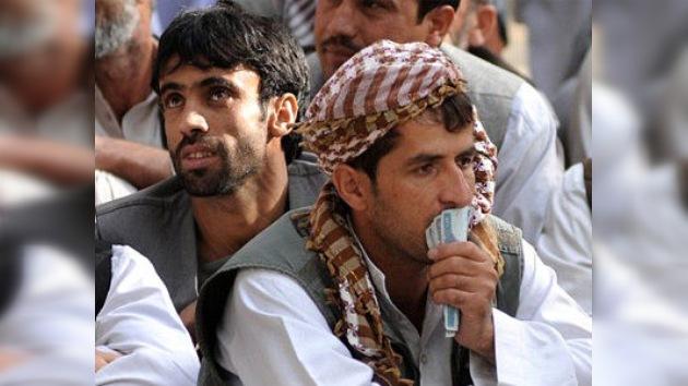 El arrepentimiento tenía un precio: la OTAN paga 1,2 millones de dólares a ex talibanes