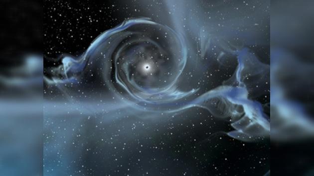 ¿La vida extraterrestre pudo haber sido extinguida por agujeros negros?