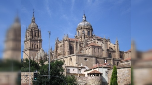 1.ª feria de la ciencia iberoamericana se celebrará en Salamanca