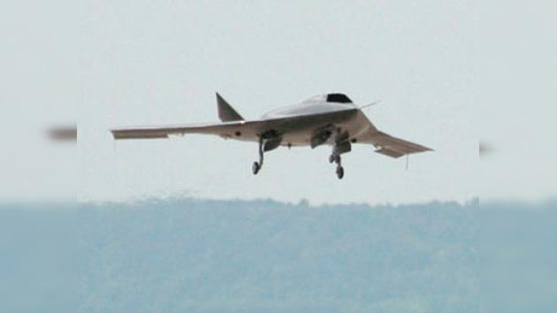 El espionaje de EE. UU. se pilla los dedos en Irán: el drone abatido era de la CIA