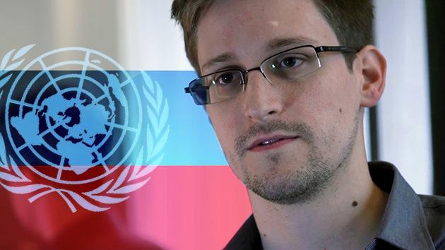 El caso Snowden impulsa en la ONU una resolución rusa sobre seguridad en la Red