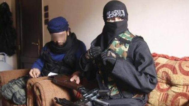 Envían a niñas tunecinas a Siria para 'servir' en la yihad sexual de los rebeldes sirios