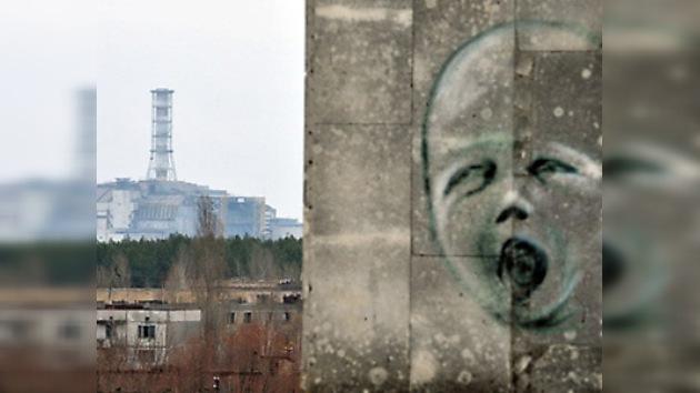 Chernóbyl, ciudad de las heridas abiertas: 25 años después ciudadanos recuerdan aquel día