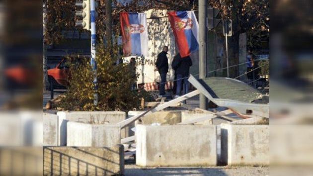 Serbia y Kosovo firman un acuerdo sobre gestión de sus límites territoriales