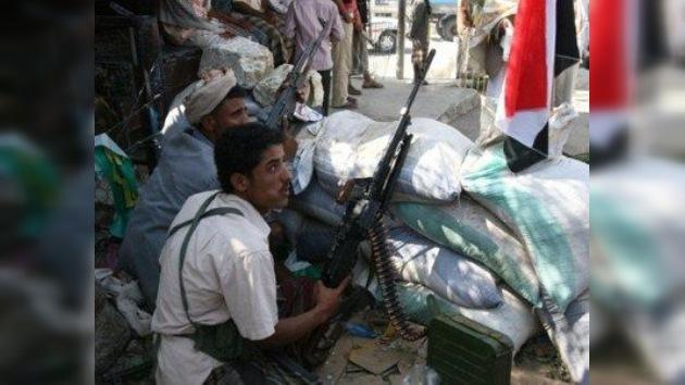 Cuatro rusos mueren en un enfrentamiento armado en Yemen