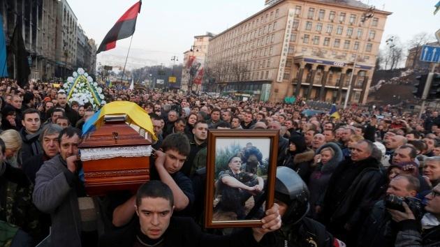 """Balance semanal: """"Golpe de Estado"""" en Ucrania y conspiración contra Venezuela"""