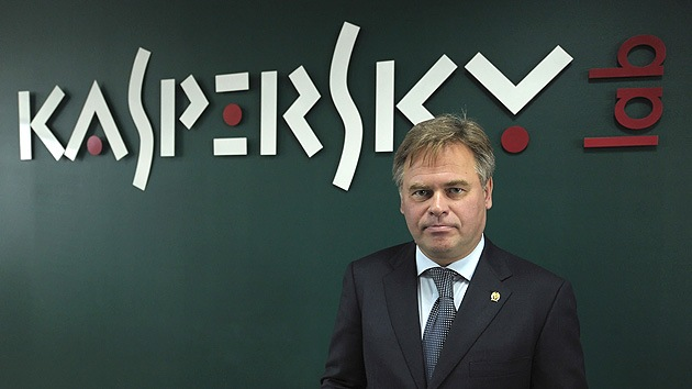 Kaspersky: Un troyano se activa en teléfonos móviles de 66 países