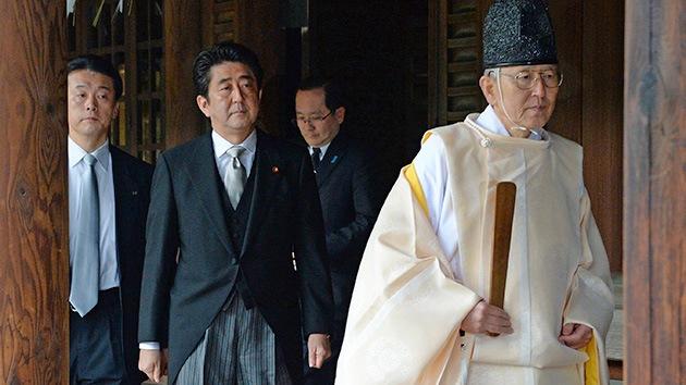 China propone a Corea del Sur unir sus fuerzas contra Japón