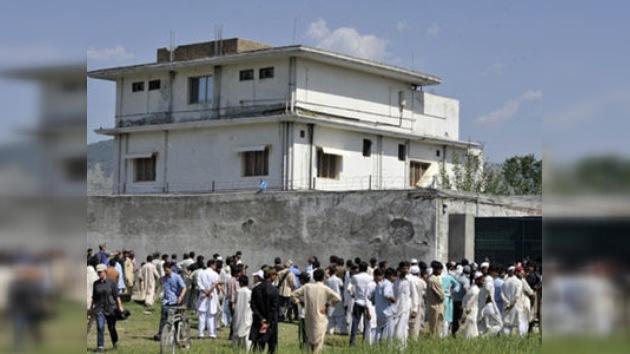 ¿Cómo la CIA llegó a la casa de Bin Laden en Abbottabad?