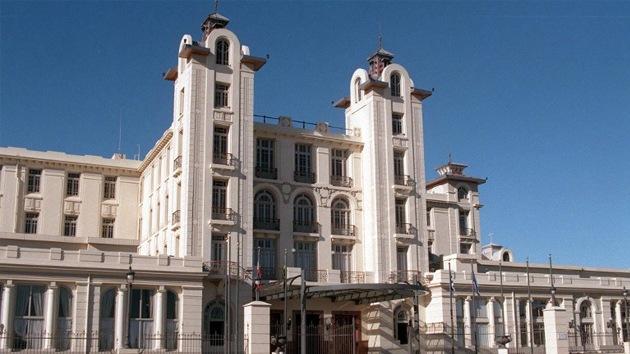 Evacúan la sede del Mercosur en Montevideo por amenaza de bomba