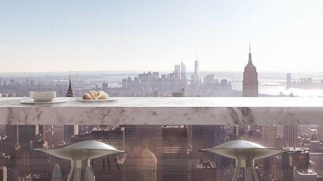 FOTOS: Conozca el interior del mayor rascacielos de apartamentos de Nueva York