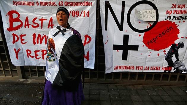México: Acusan al alcalde de Iguala de la desaparición de los 43 estudiantes