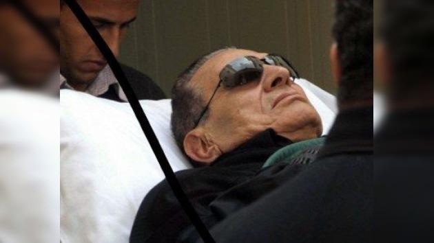 Moscú: la renuncia voluntaria de Mubarak salvó muchas vidas
