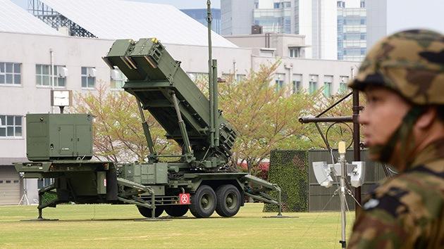 """Corea del Norte amenaza con convertir Japón en un """"campo de batalla"""""""