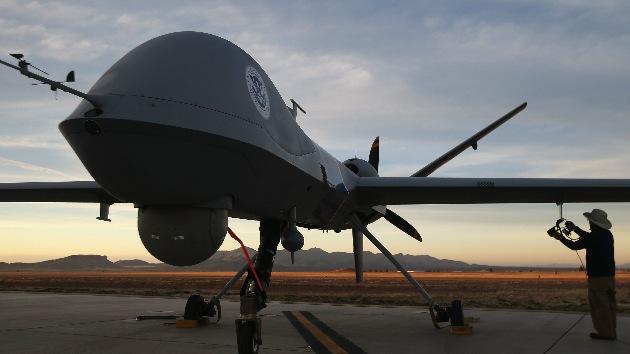 EE.UU. cancela un envío de 'drones' a Turquía por revelar el espionaje israelí contra Irán