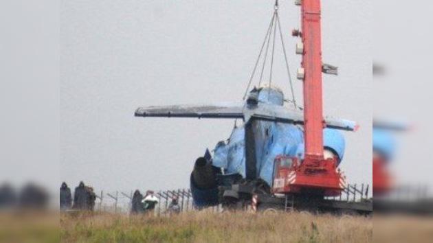 La descoordinación de los pilotos pudo causar el accidente del Yak-42