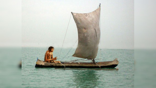 Hace más de 130.000 años que un ser humano emprendió el primer viaje marino