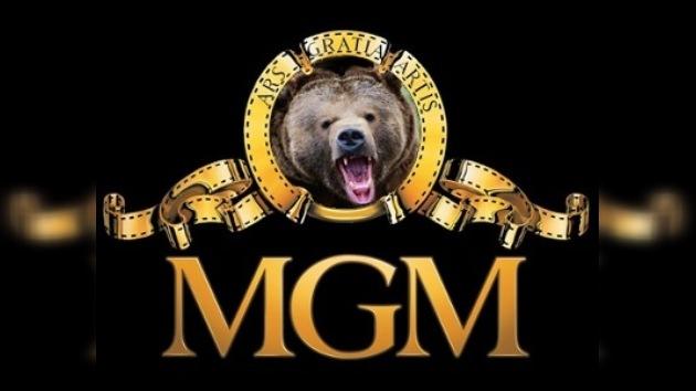 Empresario de origen ruso pretende comprar los estudios MGM