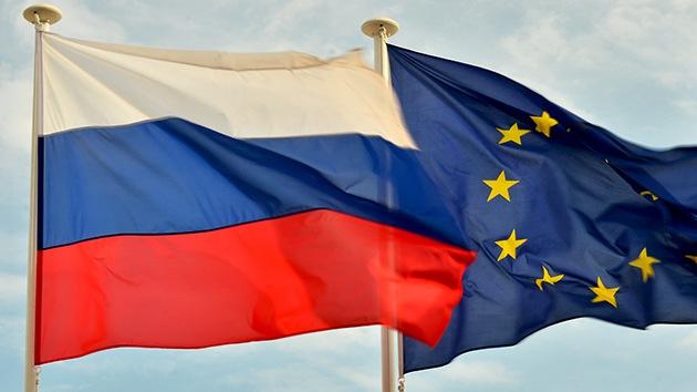 Rusia: Las nuevas sanciones de la UE necesariamente tendrán respuesta de Rusia