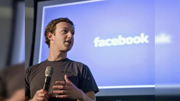 El precio de la publicidad en Facebook sube 40%