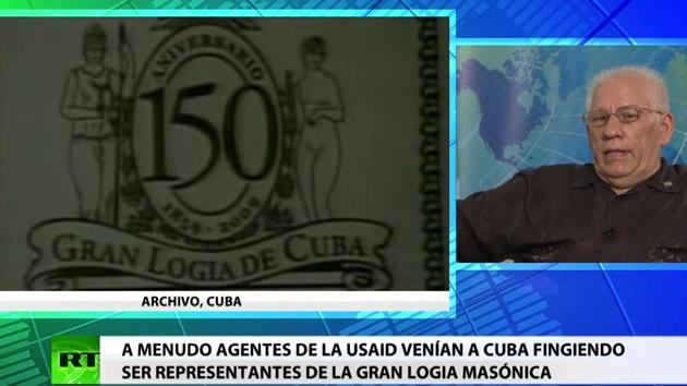 Ex doble agente de la CIA a RT: USAID es una fachada de la inteligencia de EE.UU.