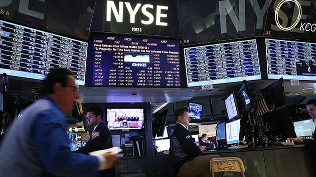 Los problemas estructurales de los fondos ETFs podrían volar todo el sistema financiero