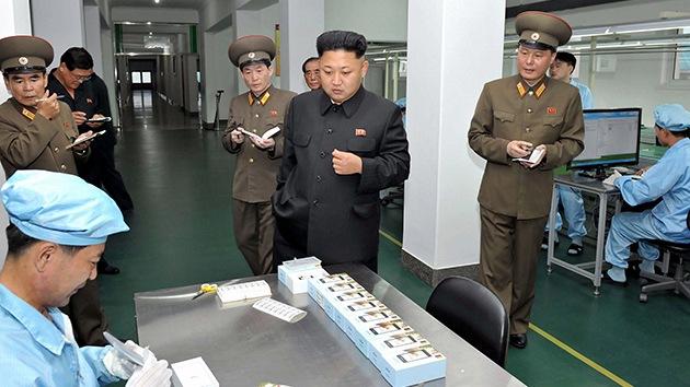 Pyongyang Touch: Corea del Norte lanza su propia versión del iPhone