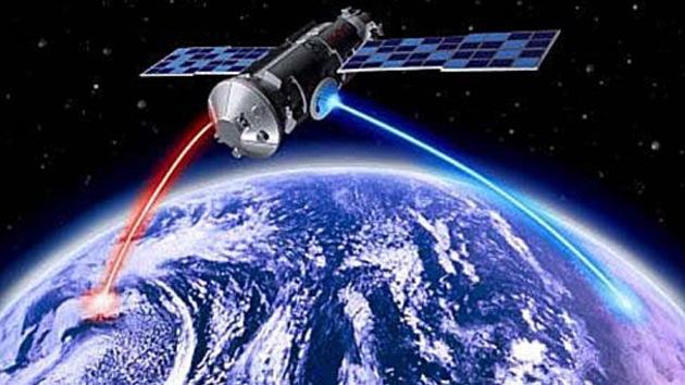 Rusia prepara una respuesta 'espacial' a las sanciones de Occidente