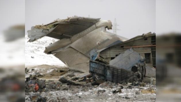 Mandatarios muertos en catástrofes aéreas en los últimos 50 años