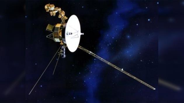 30 años después, la sonda Voyager alcanza el borde del Sistema Solar
