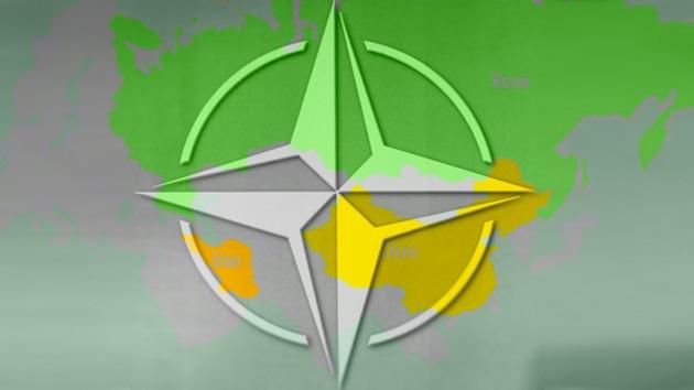 ¿Imperialismo de Rusia? Conozca el mapa de las fuerzas de la OTAN cerca de las fronteras rusas
